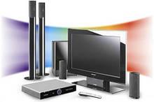 Ремонт LCD-телевізорів, відео, аудіо і побутової техніки Київ