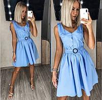 Платье женское ск142