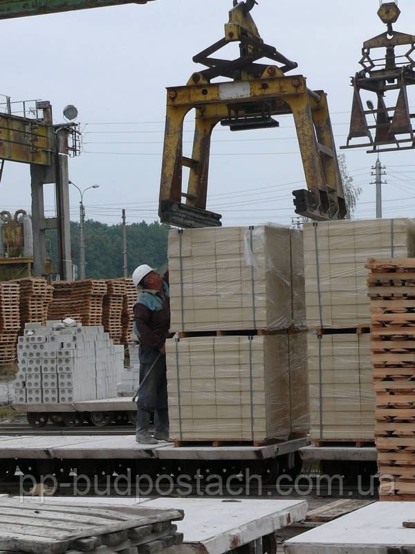 Завод ВАТ Житомирський комбінат сілікатних виробів