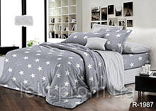 ТМ TAG Комплект постельного белья с компаньоном R1987