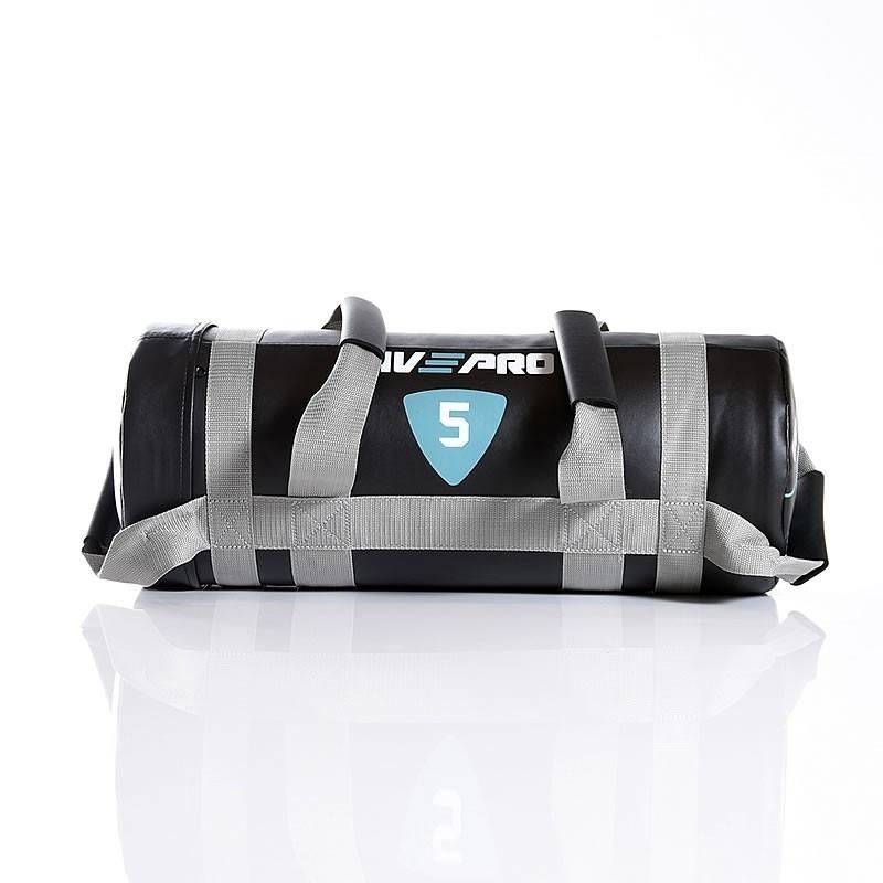 Мешок для кроссфита LivePro Power Bag 5 кг (LP8120-5)
