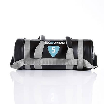 Мешок для кроссфита LivePro Power Bag 5 кг (LP8120-5), фото 2