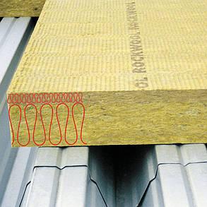 Rockwool MONROCK MAX (плиты с двойной плотностью) - 50-200мм, фото 2