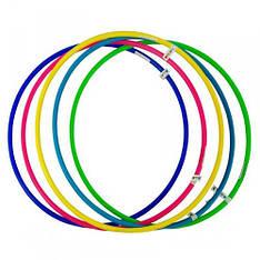 Обруч цветной 3 Большой (82 см) 0167 Бамсік
