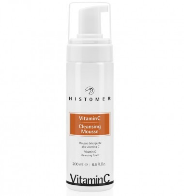 Histomer Vitamin C Cleansing Mousse - Очищающий мусс 150 мл