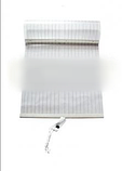Настенный инфракрасный обогревательный коврик 500Вт (три фото), фото 2