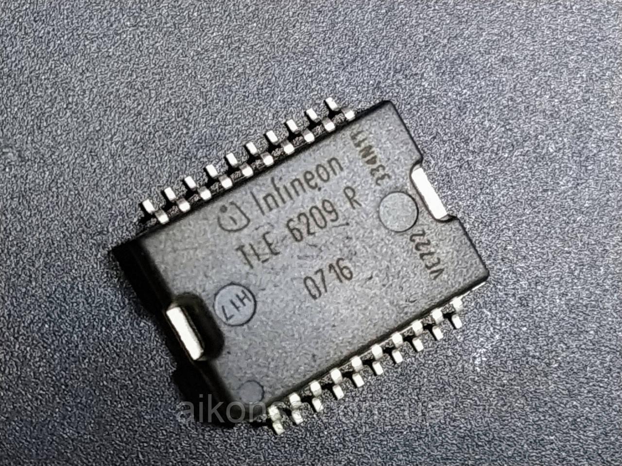 Микросхема TLE6209R