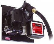 Мобильный заправочный модуль для дизельного топлива (ДТ) Piusi ST P 56 220 В