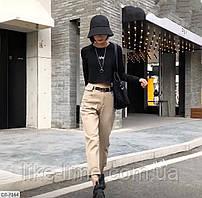 Женские брюки разных цветов + пояс