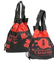 Брендированная сумка №3 (maXmaR, Christian)