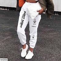 Женские спортивные штаны,стильные спортивные штаны, фото 1
