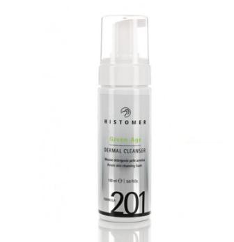 Histomer Formula 201 Cleansing Mousse - Очищающий мусс 200 мл