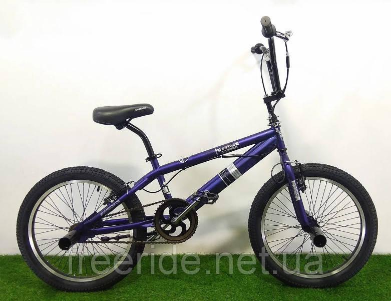 BMX Велосипед Crosser Cobra 20