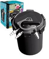 Фильтр прудовой, Aquael KlarPressure UV 8000