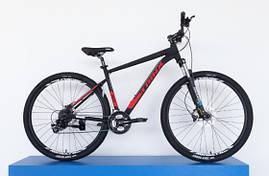 Горный велосипед M600 Expert Elite Trinx 27.5х18 или 21 - Тайвань!
