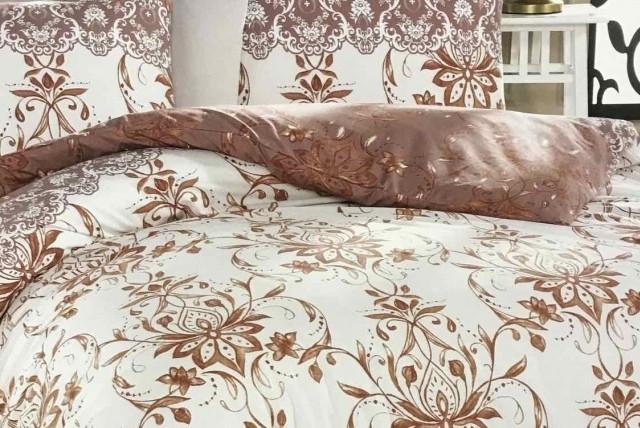 Постельное белье 2-спальное евро LA RITA Maryland