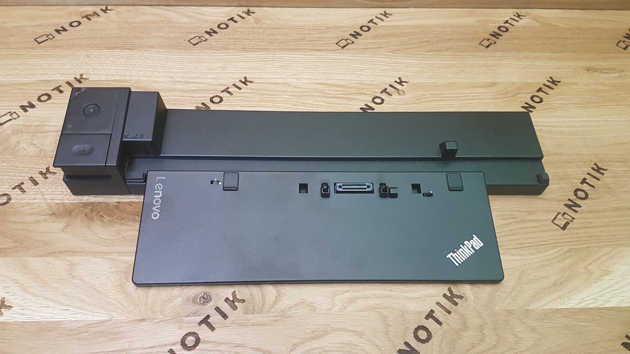 Док-станція Lenovo ThinkPad Ultra Dock 230W