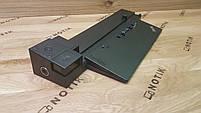 Док-станція Lenovo ThinkPad Ultra Dock 230W, фото 2