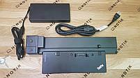 Док-станція Lenovo ThinkPad Ultra Dock 230W, фото 3