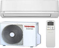 Кондиционер Toshiba RAS-13PKVSG-E/RAS-13PAVSG-E PKVSG
