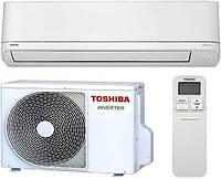 Кондиционер Toshiba RAS-10PKVSG-E/RAS-10PAVSG-E PKVSG