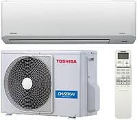 Кондиционер Toshiba RAS-10N3KVR-E/RAS-10N3AVR-E N3KVR