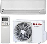 Кондиционер Toshiba RAS- B10J2KVRG-E/RAS-10J2AVRG-E