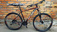 Велосипед Impuls Morgan 2.0 колёса 29 дюймов гидравлика