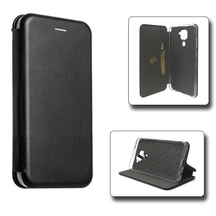 Чехол-книжка Book Case для Xiaomi Redmi Note 9