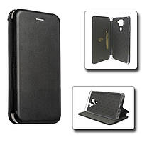 Чехол-книжка Book Case для Xiaomi Redmi Note 9, фото 1