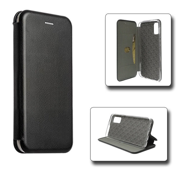 Чехол-книжка Book Case для Samsung Galaxy A31 (A315)
