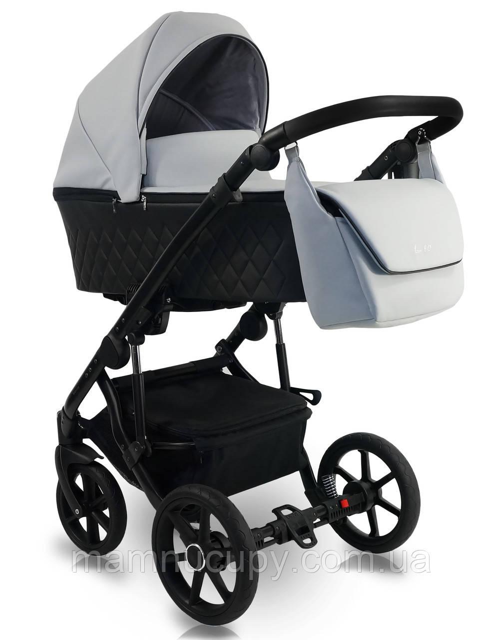 Детская универсальная коляска 2 в 1 Bexa Line 2.0 Eco L103 (бекса лайн эко)