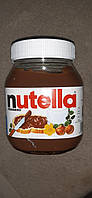 Горіхово-шоколадна паста НУТЕЛЛА 600грам. італія