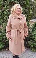 Кашемировое зимнее пальто, фото 1