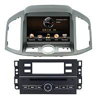 Штатная магнитола  Road Rover SRT для Chevrolet Captiva 2012+