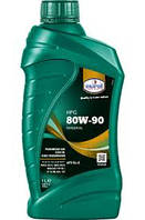 Масло Eurol HPG SAE 80w90 GL5 1л