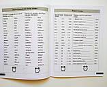 Супертренажер. Вправи з української мови. 2 клас. Пиши без помилок. (Торсінг), фото 4