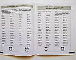 Супертренажер. Вправи з української мови. 2 клас. Пиши без помилок. (Торсінг), фото 5