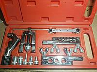 Набір для обробки труб СТ-278L вальцювання труборіз