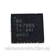 Мікросхема BQ24780S 24780S QFN-28