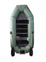 "Лисичанка лодка бцк для рыбалки ""Антарес - П250 МST"""