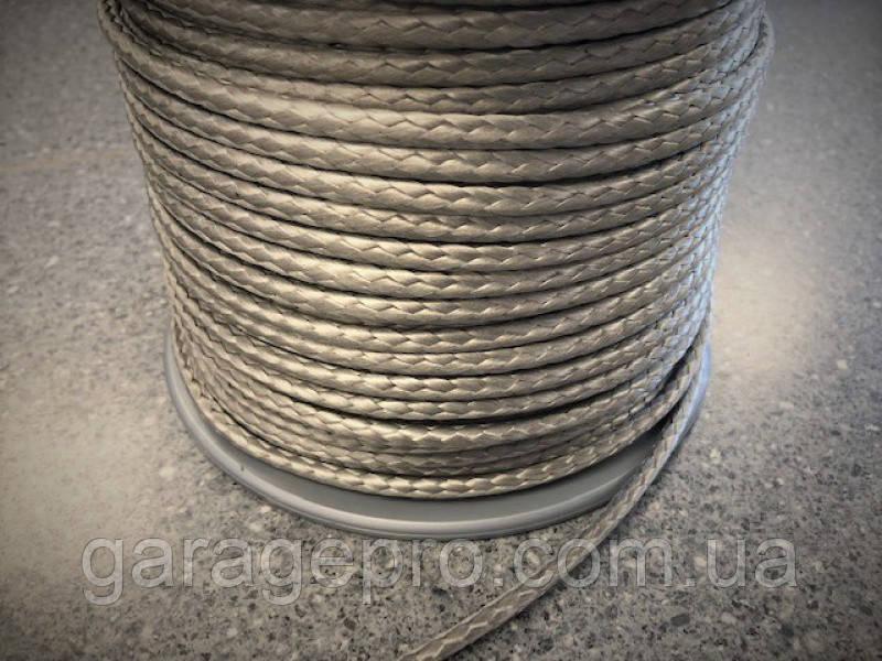 Синтетический (кевларовый) трос Dyneema SK-78 6 мм