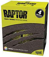 Защитное покрытие RAPTOR™