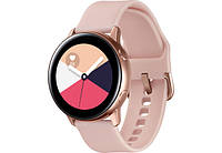 Смарт-часы Samsung Galaxy Watch Active Gold (SM-R500NZDASEK)