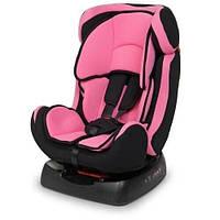 Автокресло детское Вambi (0-6 лет), до 25кг, розовое, BAB008-8