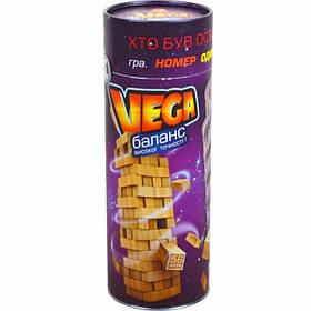 """Настольная игра  """"Vega"""" Башня"""