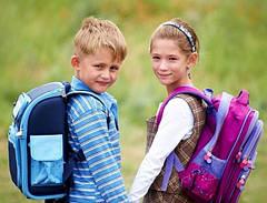 Школьные ортопедические рюкзаки и ранцы