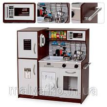 Кухня дитяча дерев'яна (аналог KidKraft) арт. 2319
