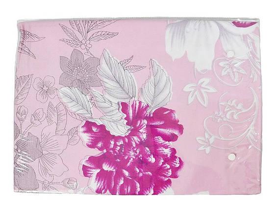 ДВУХСПАЛЬНЫЙ набор белья цветок (арт. V4000/9), фото 2