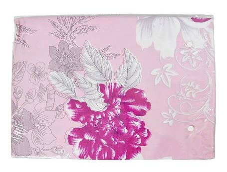 ДВУХСПАЛЬНЫЙ набор белья цветок (V4000/9), фото 2